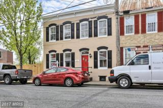 464 W. South Street, Frederick, MD 21701 (#FR9918780) :: Pearson Smith Realty