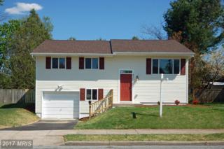 420 Birmingham Drive, Frederick, MD 21701 (#FR9919845) :: Pearson Smith Realty