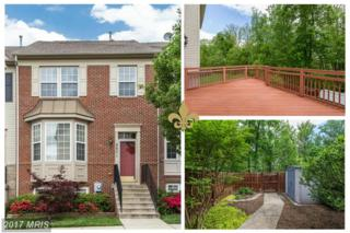 9624 Brigadoon Place, Frederick, MD 21704 (#FR9920647) :: Pearson Smith Realty