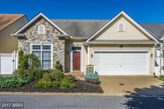 1013 Eastbourne Terrace, Frederick, MD 21702 (#FR9920725) :: Pearson Smith Realty