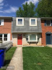 7322 Springbrook Court W, Middletown, MD 21769 (#FR9921562) :: Pearson Smith Realty
