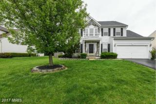 70 Pleasant Acres Drive, Thurmont, MD 21788 (#FR9921889) :: Pearson Smith Realty