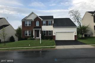2101 Brigade Circle, Frederick, MD 21702 (#FR9922499) :: Pearson Smith Realty
