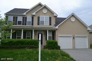 107 Bierstadt Court, Frederick, MD 21702 (#FR9923118) :: Pearson Smith Realty