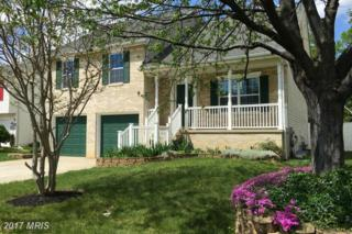 267 Bishops Glen Drive, Frederick, MD 21702 (#FR9923974) :: Pearson Smith Realty