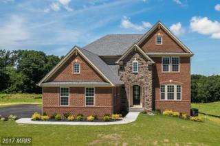 8397 Pine Bluff Road, Frederick, MD 21704 (#FR9925270) :: A-K Real Estate