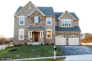 8399 Pine Bluff Road, Frederick, MD 21704 (#FR9925294) :: A-K Real Estate