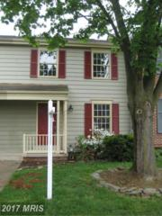 8009 Cattail Court, Frederick, MD 21701 (#FR9925867) :: Pearson Smith Realty