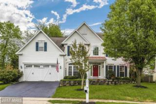 5217 Ivywood Drive S, Frederick, MD 21703 (#FR9925966) :: Pearson Smith Realty