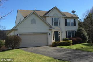 4814 Bennington East Place, Jefferson, MD 21755 (#FR9927813) :: Pearson Smith Realty