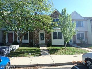 8 Catoctin Highlands Circle, Thurmont, MD 21788 (#FR9928856) :: Pearson Smith Realty