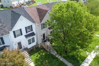6678 Seagull Court, Frederick, MD 21703 (#FR9929314) :: Pearson Smith Realty