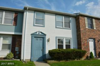 5705 Square Court, Frederick, MD 21703 (#FR9929317) :: LoCoMusings