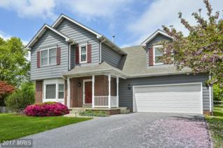 208 Tanglewood Court, Walkersville, MD 21793 (#FR9929450) :: Pearson Smith Realty