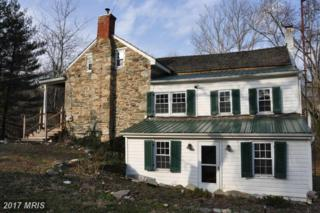 7431 Green Valley Road, Frederick, MD 21701 (#FR9929550) :: Circadian Realty Group