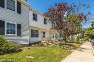 43 Consett Place 5B, Frederick, MD 21703 (#FR9931684) :: Pearson Smith Realty