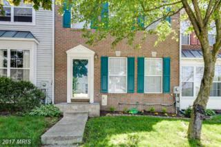 9215 Ridgefield Circle, Frederick, MD 21701 (#FR9931903) :: The Speicher Group of Long & Foster Real Estate