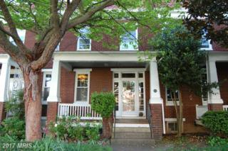 912 Market Street, Frederick, MD 21701 (#FR9933504) :: Pearson Smith Realty