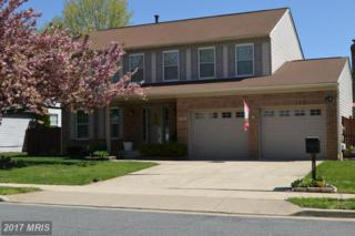 706 Monarch Ridge Road, Frederick, MD 21703 (#FR9933800) :: Pearson Smith Realty