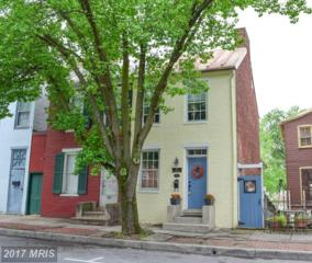 313 Market Street, Frederick, MD 21701 (#FR9934119) :: Pearson Smith Realty