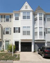 105 Princetown Drive C, Frederick, MD 21702 (#FR9934431) :: Pearson Smith Realty