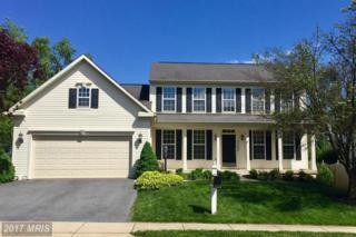 2109 Carroll Creek View Court, Frederick, MD 21702 (#FR9934539) :: Pearson Smith Realty