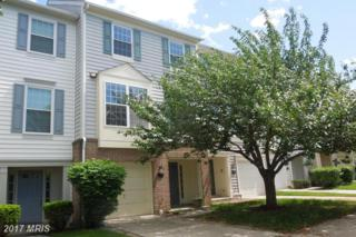 116 Waterland Way, Frederick, MD 21702 (#FR9934595) :: Pearson Smith Realty