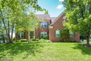 9923 Ritchie Drive, Ijamsville, MD 21754 (#FR9934667) :: Pearson Smith Realty