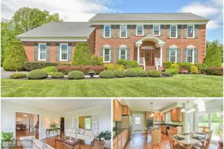 11710 Weller Hill Drive, Monrovia, MD 21770 (#FR9935718) :: Pearson Smith Realty