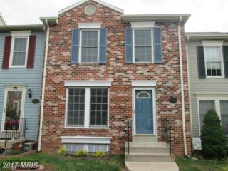2421 Dunmore Court, Frederick, MD 21702 (#FR9936485) :: Pearson Smith Realty