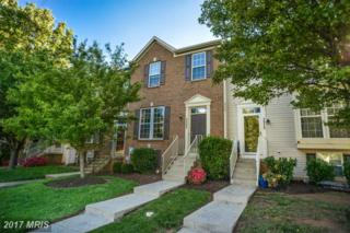 1808 Country Run Way, Frederick, MD 21702 (#FR9937047) :: Pearson Smith Realty