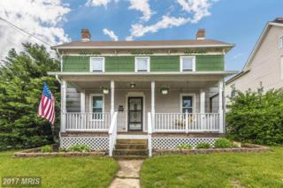 417 Brunswick Street, Brunswick, MD 21716 (#FR9937481) :: Pearson Smith Realty