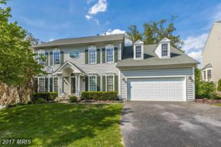 9506 Ashbury Place, Frederick, MD 21701 (#FR9938329) :: Pearson Smith Realty
