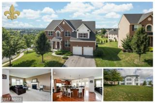 2423 Longfellow Court, Frederick, MD 21702 (#FR9938767) :: Pearson Smith Realty