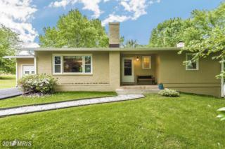4241 Bartholows Road, Mount Airy, MD 21771 (#FR9939141) :: Pearson Smith Realty