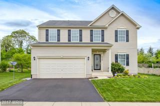 2127 Infantry Drive, Frederick, MD 21702 (#FR9939211) :: Pearson Smith Realty