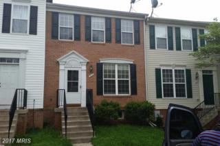 548 Ellison Court, Frederick, MD 21703 (#FR9939238) :: Pearson Smith Realty