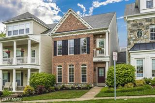 10220 Wood Thrush Drive, New Market, MD 21774 (#FR9939983) :: Pearson Smith Realty