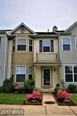 6305 Briarcliff Way, Frederick, MD 21701 (#FR9940582) :: Pearson Smith Realty