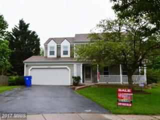 1432 Grouse Court, Frederick, MD 21703 (#FR9940836) :: Pearson Smith Realty