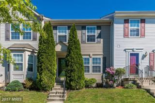 2011 Rosecrans Court, Frederick, MD 21702 (#FR9942561) :: Pearson Smith Realty