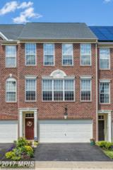 5037 Wesley Square, Frederick, MD 21703 (#FR9943424) :: Pearson Smith Realty