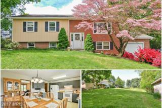 5006 Linganore Circle, Monrovia, MD 21770 (#FR9943724) :: Pearson Smith Realty