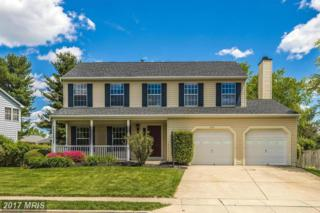 604 Monarch Ridge Road, Frederick, MD 21703 (#FR9944130) :: Pearson Smith Realty