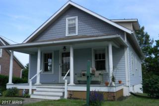 329 Jefferson Street, Frederick, MD 21701 (#FR9944199) :: Pearson Smith Realty
