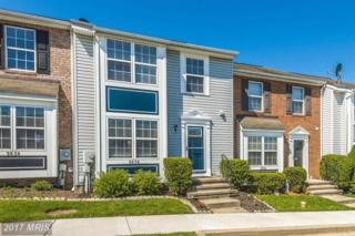 5636 Tessie Court, New Market, MD 21774 (#FR9944629) :: Pearson Smith Realty
