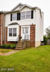 1 Windward Court, Thurmont, MD 21788 (#FR9944645) :: Pearson Smith Realty