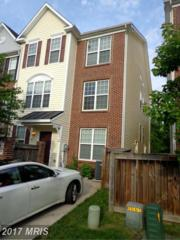 107 Whiskey Creek Circle, Frederick, MD 21702 (#FR9945142) :: Pearson Smith Realty
