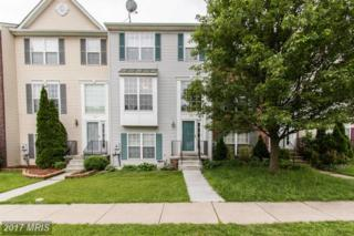 139 Harpers Way, Frederick, MD 21702 (#FR9946857) :: Pearson Smith Realty