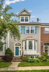 2604 Caulfield Court, Frederick, MD 21701 (#FR9947073) :: Pearson Smith Realty